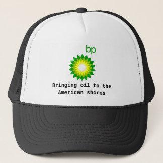 BPの帽子 キャップ
