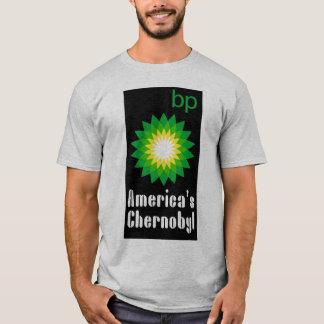 BPアメリカのチェルノブイリ Tシャツ
