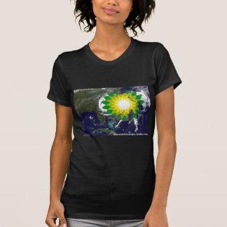 BP-法的テロリズム Tシャツ