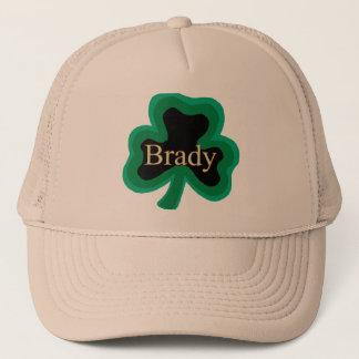 Bradyのアイルランド語 キャップ