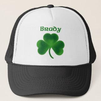 Bradyのシャムロック キャップ