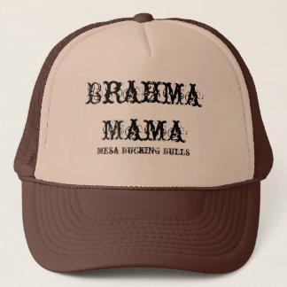 Brahmaのママ キャップ