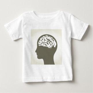 Brain5 ベビーTシャツ