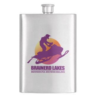 Brainerd湖(SM) 2 フラスク