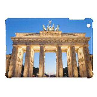 Brandenburgerの岩山ベルリン iPad Mini Case
