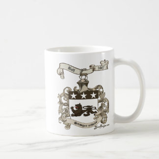 Branford、CTのエドワードの球の紋章付き外衣 コーヒーマグカップ