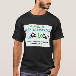 BRANTLEY: 箱のティー Tシャツ