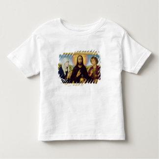 Braque家族のトリプティク、聖ヨハネ トドラーTシャツ