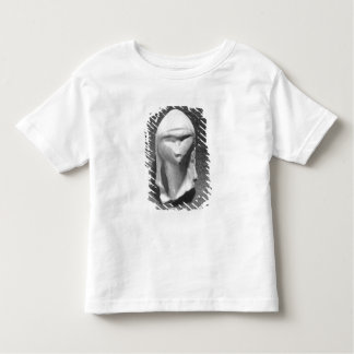 Brassempouyの金星として知られている女性の頭部 トドラーTシャツ