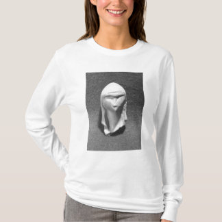 Brassempouyの金星として知られている女性の頭部 Tシャツ