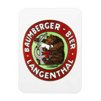 Brauerei Baumberger Langenthal Magnet マグネット