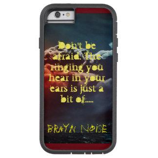 Braynの騒音 Tough Xtreme iPhone 6 ケース