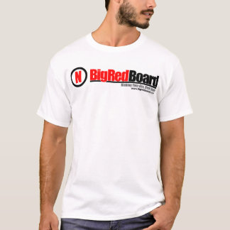 BRBのロゴのワイシャツ3 Tシャツ
