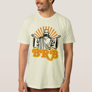 brb2 tシャツ