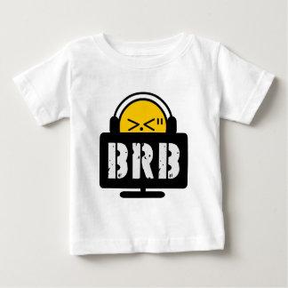 BRB ベビーTシャツ