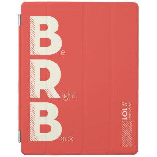BRB iPadスマートカバー