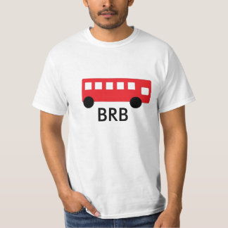 BRB Tシャツ