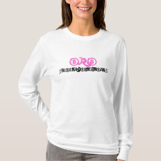 bRb、thebenrobinsonband Tシャツ