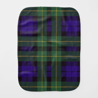 Breadalbaneの格子縞のスコットランド人のタータンチェックのキャンベル バープクロス