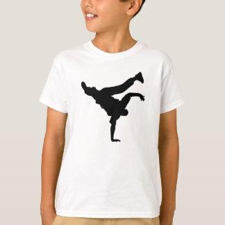 breakblkの子供 tシャツ