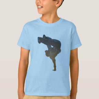 Breakdancer Tシャツ