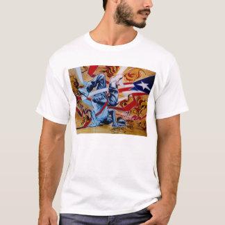 Breakdancing Tシャツ