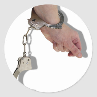 BreakingHandcuffs073110 ラウンドシール