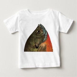 Breamの魚釣り ベビーTシャツ