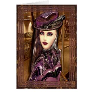 Bree カード