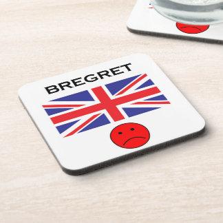 Bregret コースター
