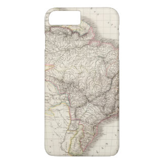 Bresil -ブラジル iPhone 8 plus/7 plusケース