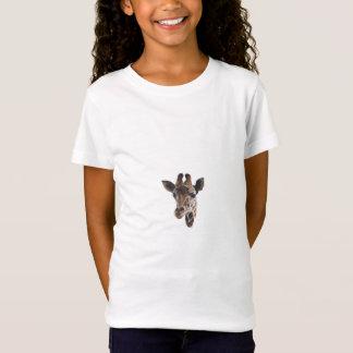 BRETの女の子FOTCのキリンのワイシャツ飛行CONCHORDS HBO Tシャツ