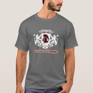 Brevardはティーをナイト爵に叙します Tシャツ