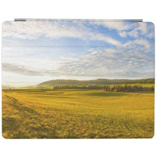 BrevineのLanscape、ヌーシャル、スイス連邦共和国 iPadスマートカバー