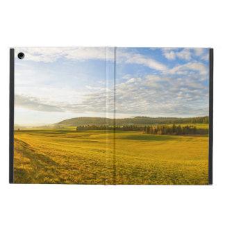 BrevineのLanscape、ヌーシャル、スイス連邦共和国 iPad Airケース