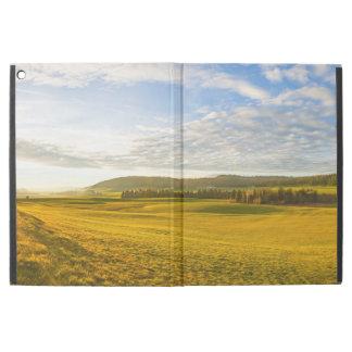 """BrevineのLanscape、ヌーシャル、スイス連邦共和国 iPad Pro 12.9"""" ケース"""