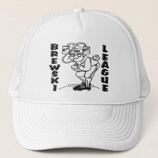 Brewskiリーグ キャップ