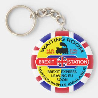Brexit キーホルダー