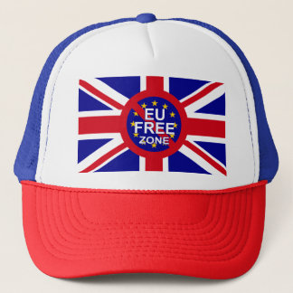 Brexit/独立記念日 キャップ
