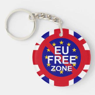 Brexit/独立記念日 キーホルダー
