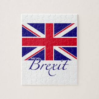 Brexit 1 ジグソーパズル