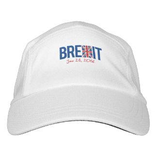 BREXIT - 2016年6月23日- - ヘッドスウェットハット