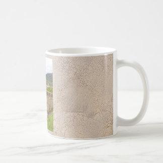 Brianconの城砦 コーヒーマグカップ