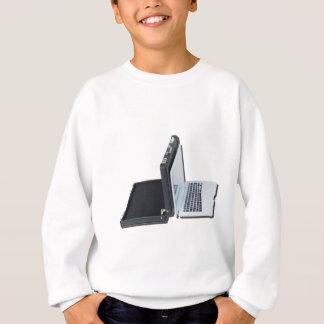BriefcaseBackedLaptop061315.png スウェットシャツ