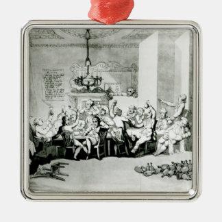 Brilliants 1801年 メタルオーナメント
