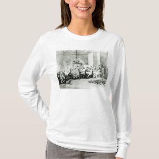 Brilliants 1801年 tシャツ