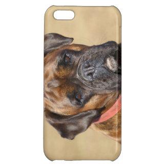 Brindleボクサー犬 iPhone 5C Case