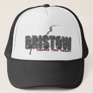 BristowRocksの古い学校の帽子 キャップ