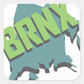 BRNX スクエアシール