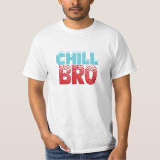 Broの冷たいTシャツ Tシャツ